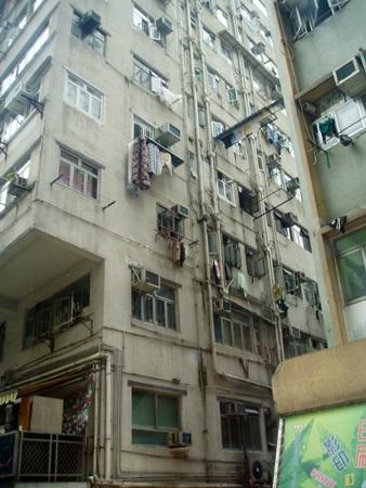 2007香港 116