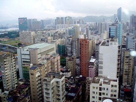 香港1 043