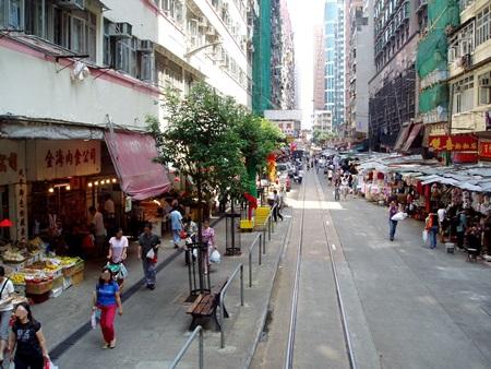 香港2 006