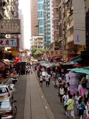 香港2 007