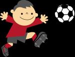 潜在意識とサッカー