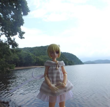 27_07_01 福島県・猪苗代湖