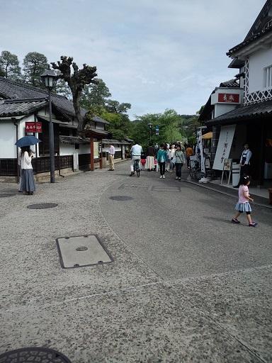 20150502_倉敷美観地区