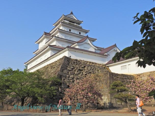 鶴ヶ城(20150502025)