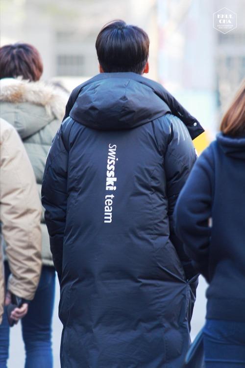2014 KBS 歌謡大祝祭 出勤2