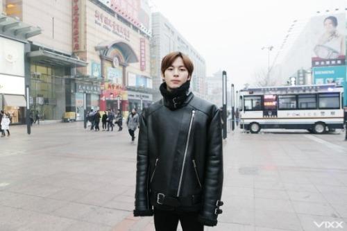 VIXX 5日間の北京&香港訪問記7