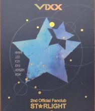 VIXXペンクラブカード