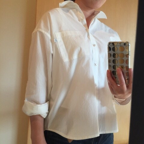ビッグシャツ3