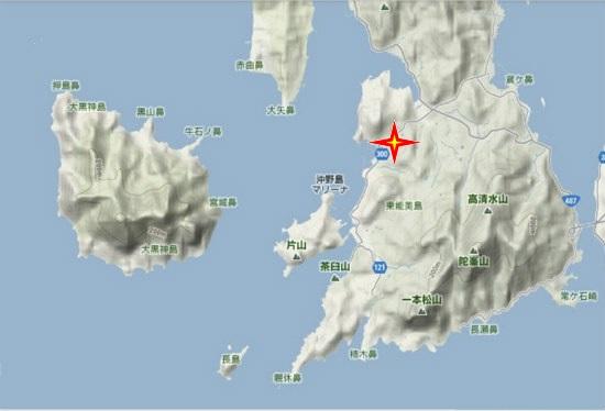5)大柿町南部 さとうみ科学館