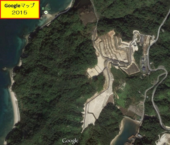 深江オリブ園 2015