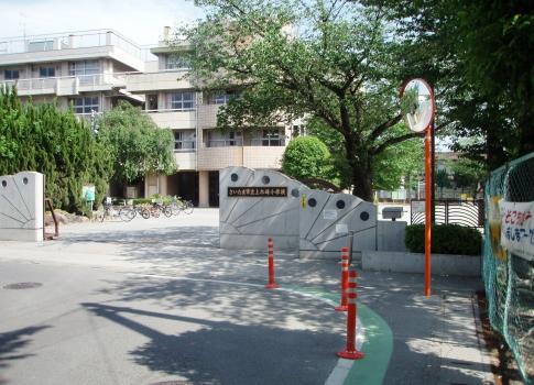 P510002上木崎小学校