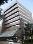 福岡中央銀行本店ビル
