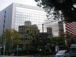 日本たばこ産業福岡ビル(旧日本専売公社福岡地方局?)