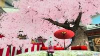桜散る散る