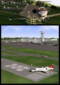 2nd World-Polygon International Airport