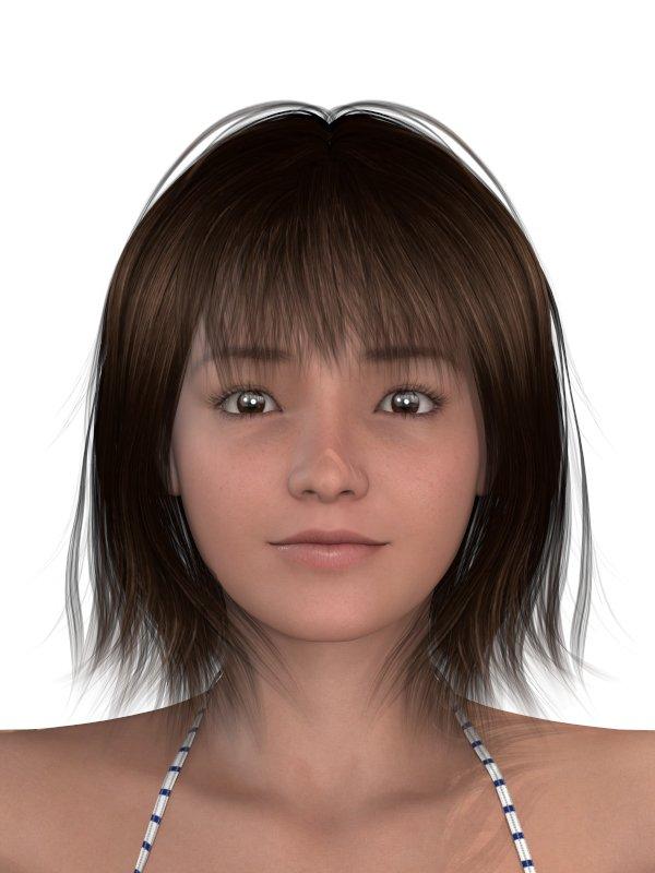 Manami-Face