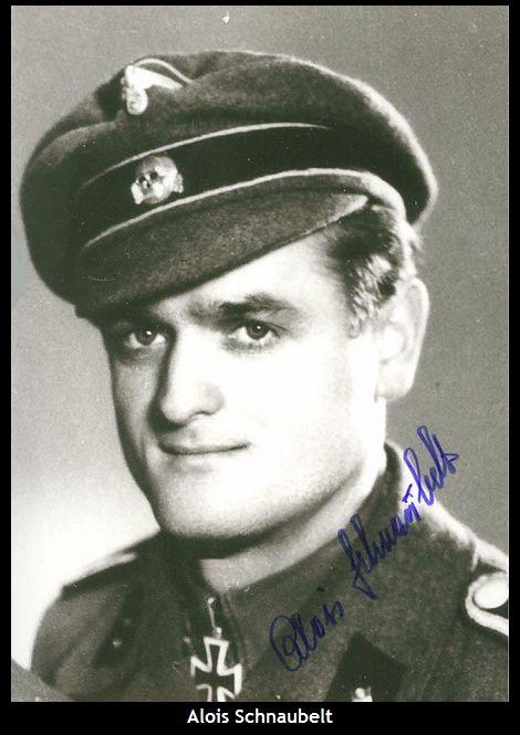 Alois Schnaubelt
