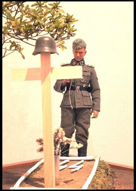 C.F.E.2003 - Der Tod des Kameraden
