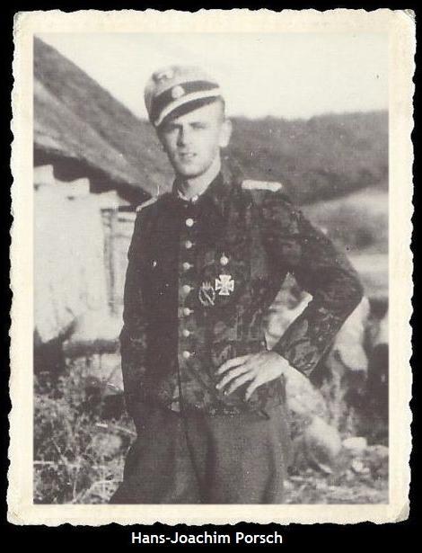 Hans-Joachim Porsch