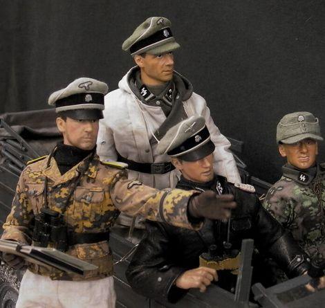 SS-Untersturmführer_2003年1月11、12日_新春BH
