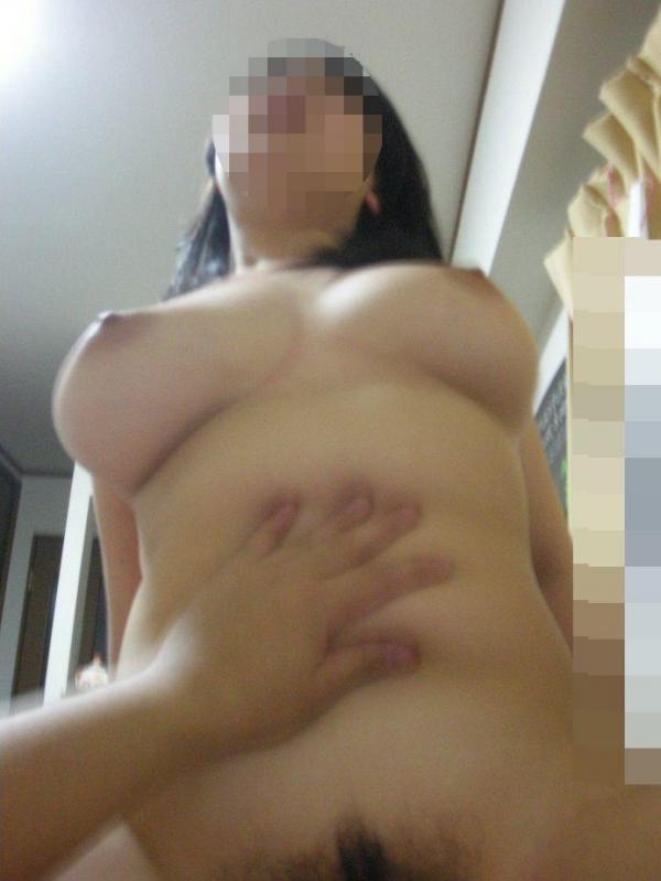 素人ハメ撮りセックス画像 8