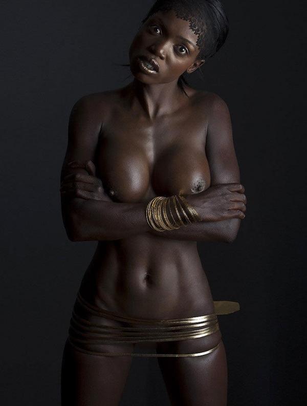 黒人のエロ画像 19