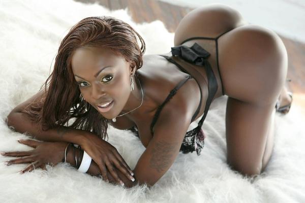 黒人のエロ画像 20