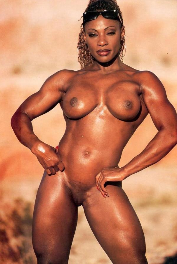 黒人のエロ画像 22