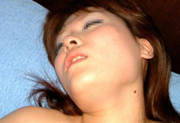 アヘ顔イキ顔画像 42