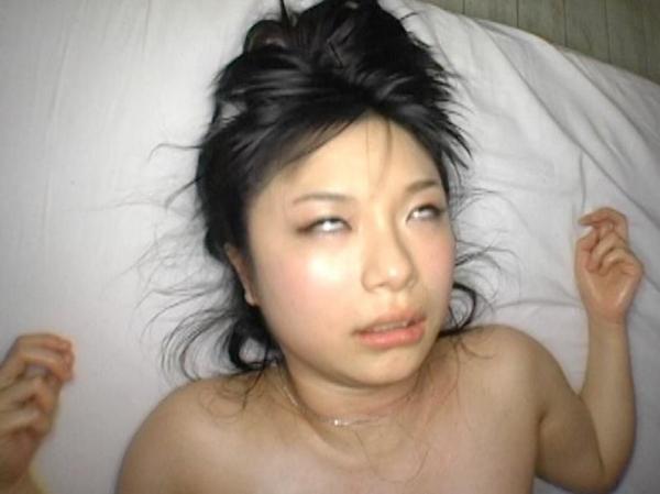 イキ顔画像 17