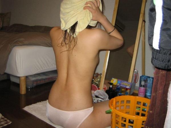 風呂あがり 画像 3