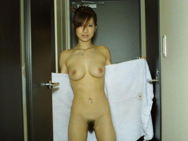 風呂あがり 画像 42