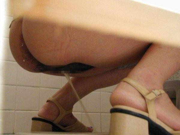排尿 画像 32
