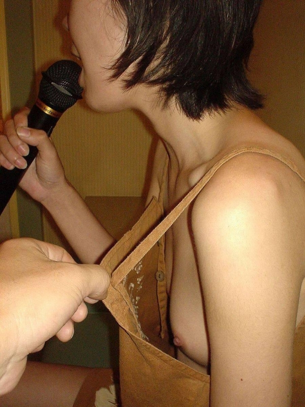 カラオケ エロ画像 13