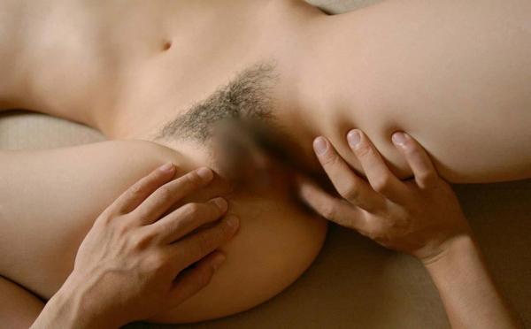 マンコの触り方 画像 4