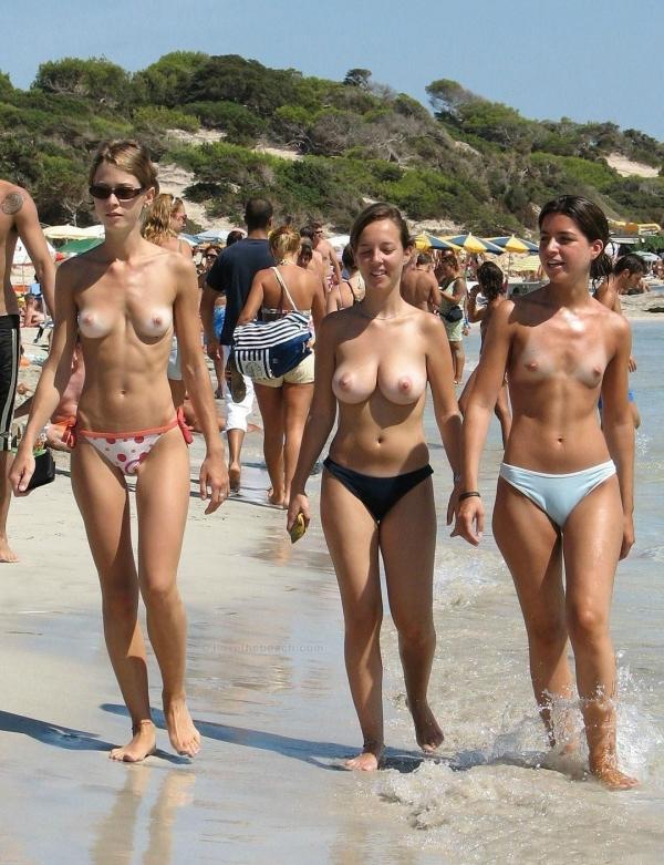ヌーディストビーチ画像 7