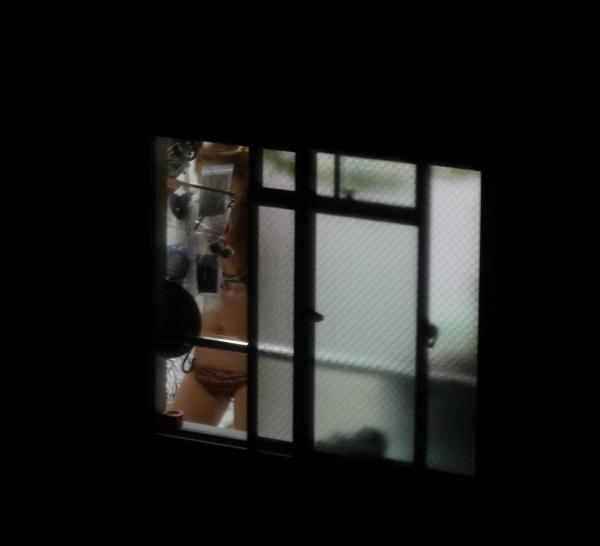 部屋 盗撮 画像 9