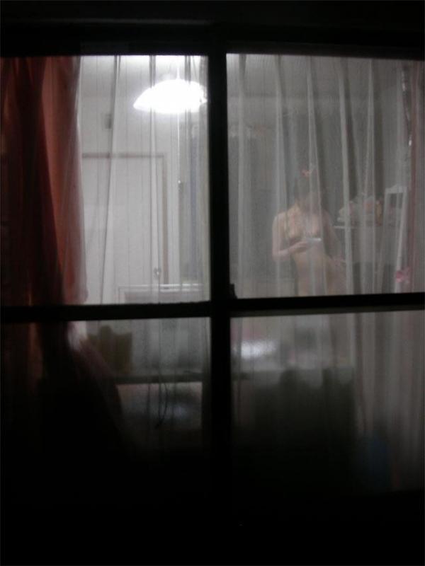 部屋 盗撮 画像 12