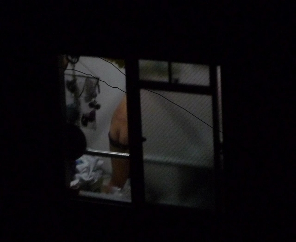 部屋 盗撮 画像 31