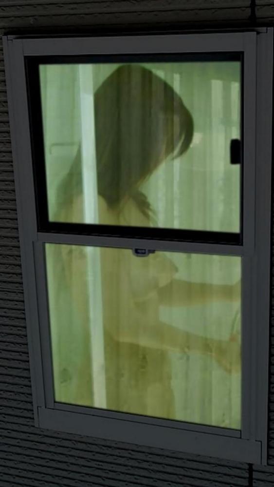 部屋 盗撮 画像 43
