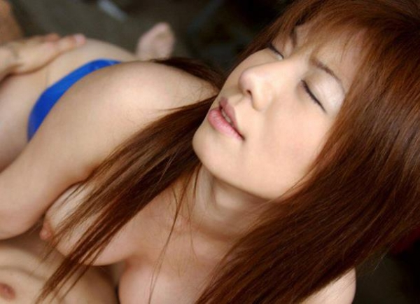SEXアクメ顔画像 12