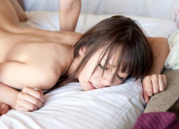 SEXアクメ顔画像 16