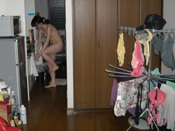 彼女の私生活 画像 4