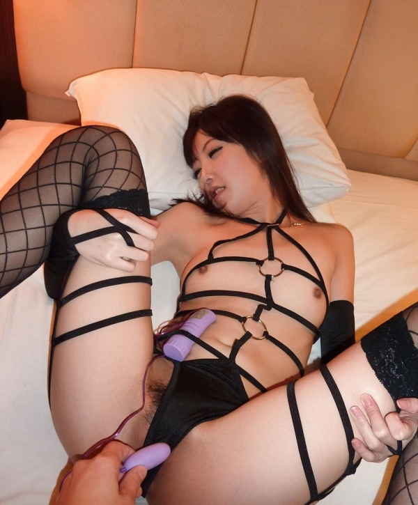 鈴木ミント 完全無欠のドエム SEX写真 90枚