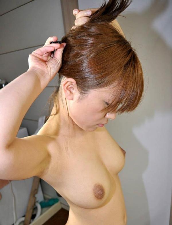 女子のうなじ 画像 5