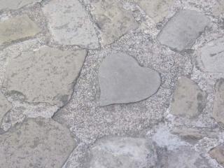 12ハートの石