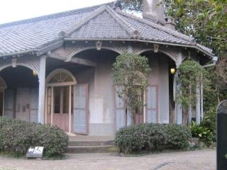 09グラバー邸