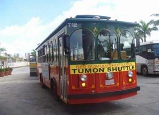 6シャトルバス