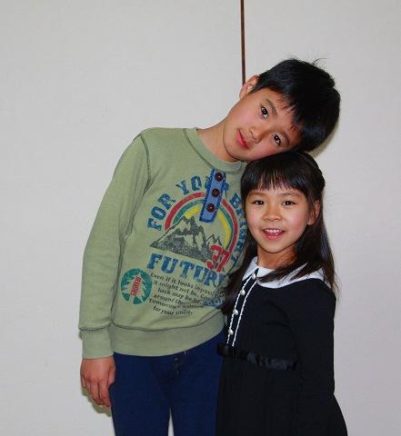 環ちゃん 卒園&入学など 002