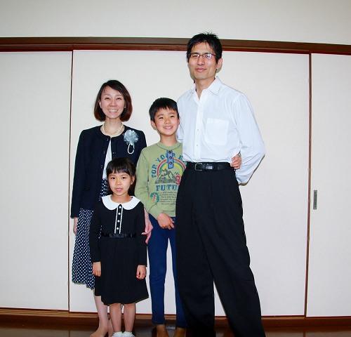 環ちゃん 卒園&入学など 010